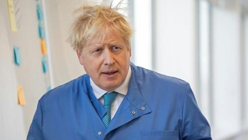 Thủ tướng Anh xuất viện sau 1 tuần điều trị Covid-19