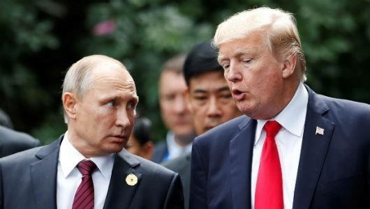 Thêm thông tin về liên lạc mới nhất của Tổng thống Nga và Tổng thống Mỹ