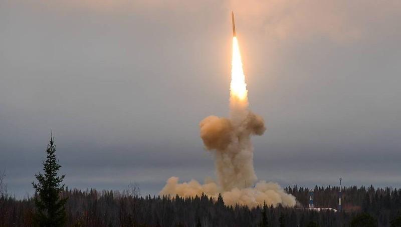 Ngoại trưởng Lavrov tiết lộ về liên lạc Nga - Mỹ