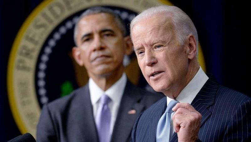 Động thái mới của cựu Tổng thống Mỹ Obama