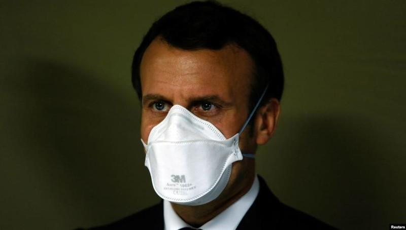 Pháp bất ngờ lên tiếng về tin virus corona xuất phát từ phòng thí nghiệm ở Vũ  Hán