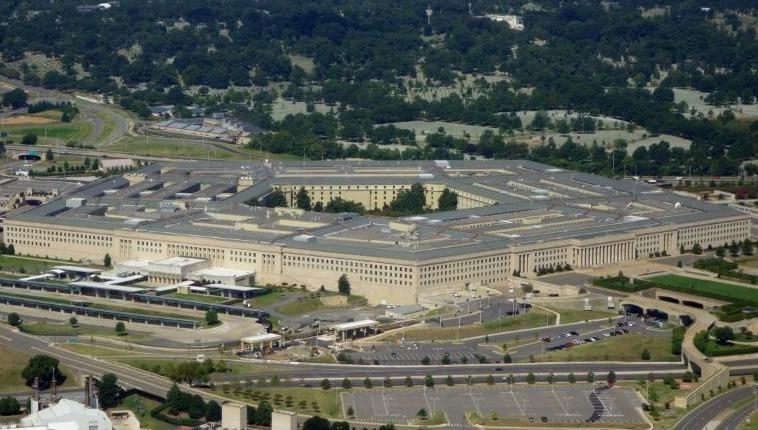 Bộ Quốc phòng Mỹ gia hạn hạn chế đi lại