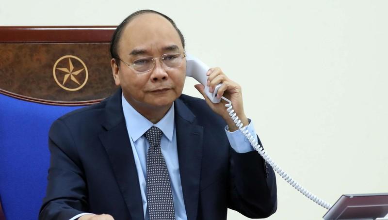 Thủ tướng Nga cảm ơn Việt Nam tặng 150.000 khẩu trang vải kháng giọt bắn, kháng khuẩn