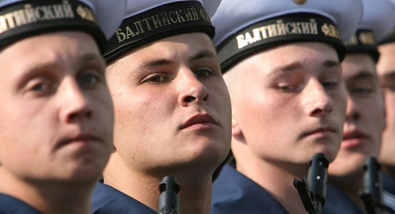 Thủy thủ Nga sắp nhận được vũ khí đáng chú ý