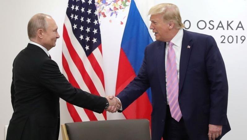 Tổng thống Nga – Mỹ ra tuyên bố chung hiếm hoi thúc đẩy hợp tác