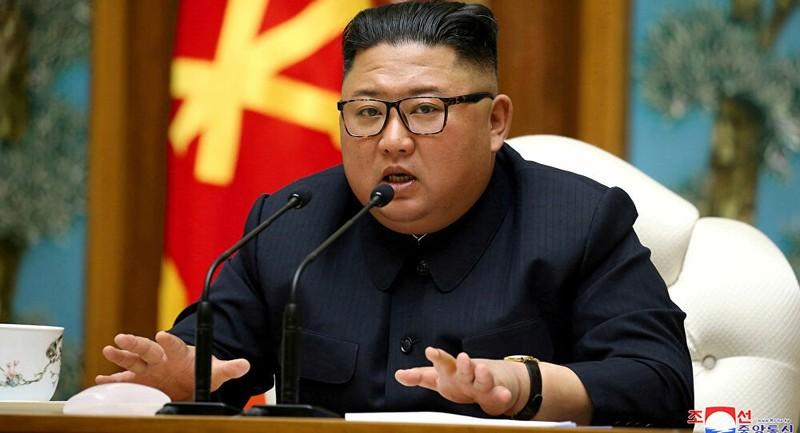 """Động thái của đại sứ quán Triều Tiên tại Nga giữa tin đồn Chủ tịch Kim Jong-un """"nguy kịch"""""""