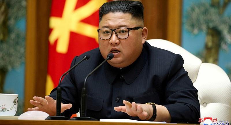 """Bộ trưởng Hàn Quốc nhận định đáng chú ý về tin Chủ tịch Triều Tiên """"nguy kịch"""""""