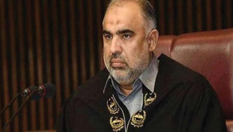 Chủ tịch Quốc hội Pakistan nhiễm Covid-19