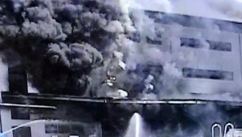 Thủ tướng gửi điện thăm hỏi tới Thủ tướng Hàn Quốc vụ hỏa hoạn tại Icheon