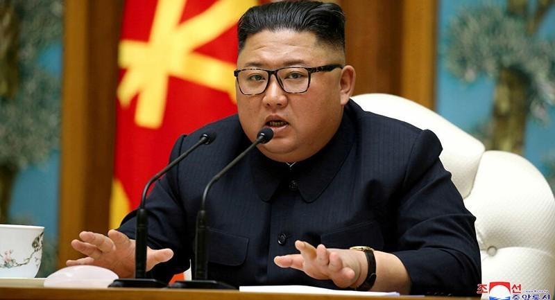 Nhà lãnh đạo Triều Tiên Kim Jong-un nhận phần thưởng danh giá từ Nga