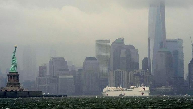 15 trẻ tại New York mắc bệnh hiếm liên quan đến Covid-19