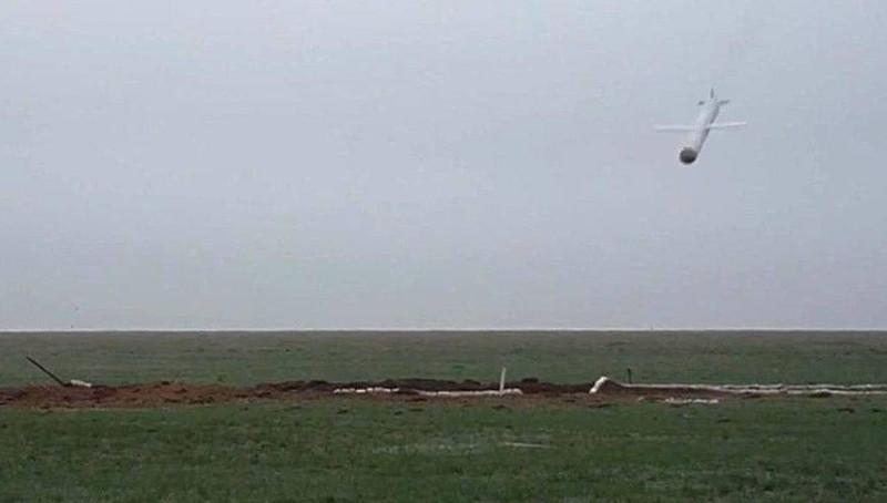 Nga nâng cấp khu vực thử vũ khí tối tân