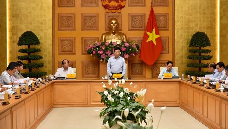 Đẩy nhanh triển khai kết quả của các Hội nghị của ASEAN về ứng phó dịch Covid-19