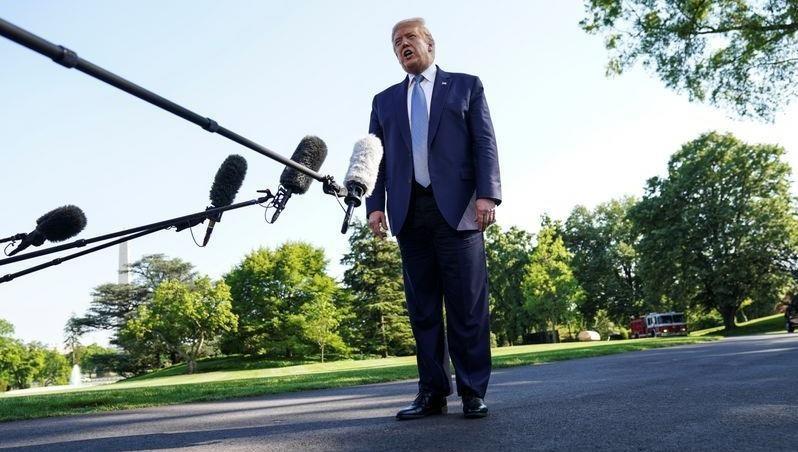 """Tổng thống Mỹ """"mặc cả"""" khôi phục ngân quỹ cho WHO"""