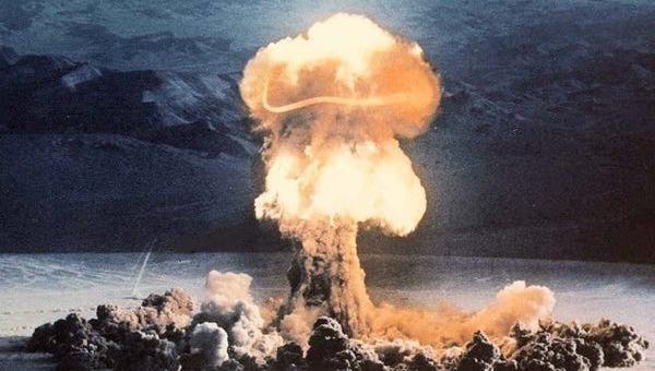 Mỹ thảo luận thử hạt nhân để cảnh báo Nga, Trung Quốc?