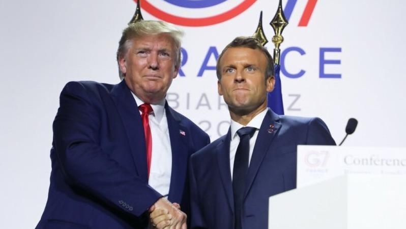 Mỹ hy vọng lãnh đạo G7 gặp mặt trực tiếp vào cuối tháng 6