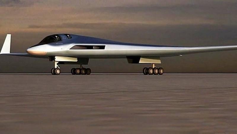 """Nga bắt đầu sản xuất máy bay ném bom """"định hình lại các học thuyết quân sự thế giới"""""""