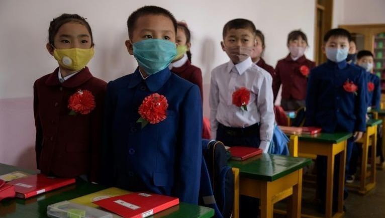 Diễn biến mới nhất tại Triều Tiên giữa đại dịch Covid-19
