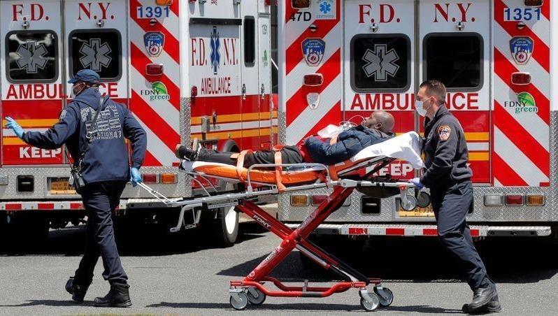 Đến tháng 9, 200.000 người Mỹ có thể tử vong do Covid-19