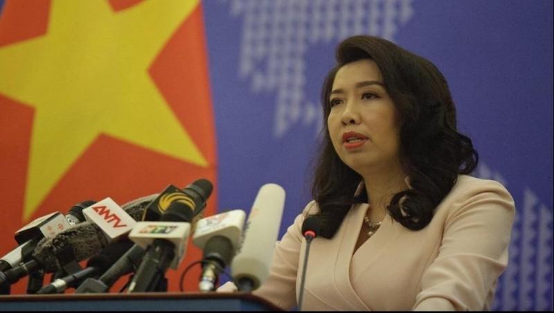 Việt Nam trao đổi với một số nước về từng bước nối lại đi lại