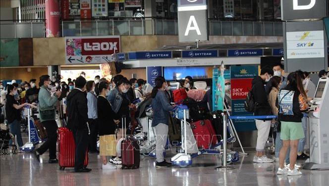 Việt Nam - Nhật Bản thống nhất nới lỏng hạn chế đi lại