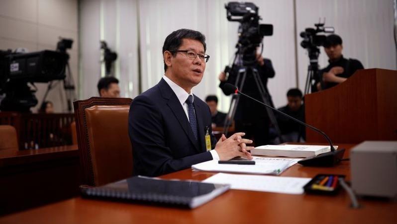 Bộ trưởng thống nhất Hàn Quốc từ chức vì căng thẳng với Triều Tiên