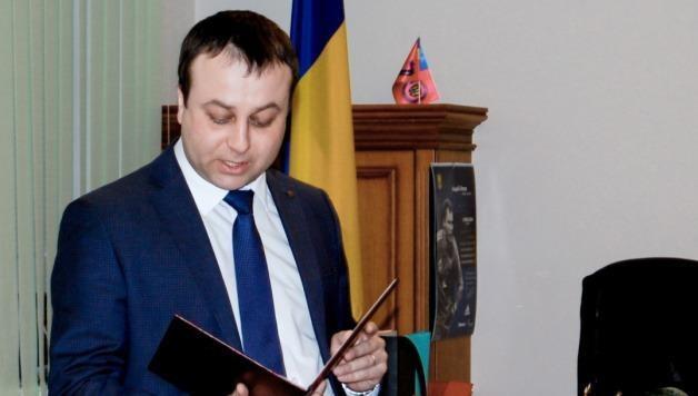 Tổng thống Ukraine bổ nhiệm nhân sự
