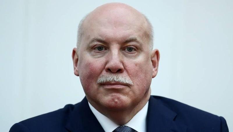 Belarus muốn trở thành đồng minh thân cận nhất của Nga