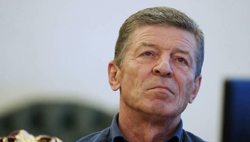 Quan chức Nga nói về khả năng Ukraine rút khỏi thỏa thuận Minsk
