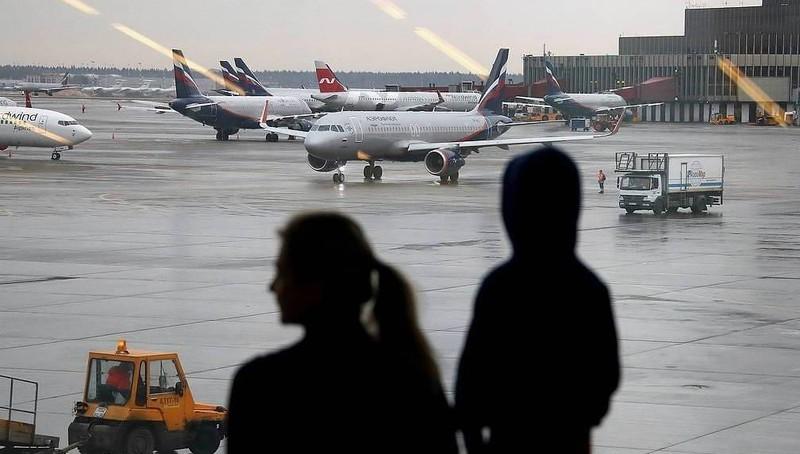 Nga chọn Việt Nam trong số những nước đầu tiên nối lại các chuyến bay quốc tế