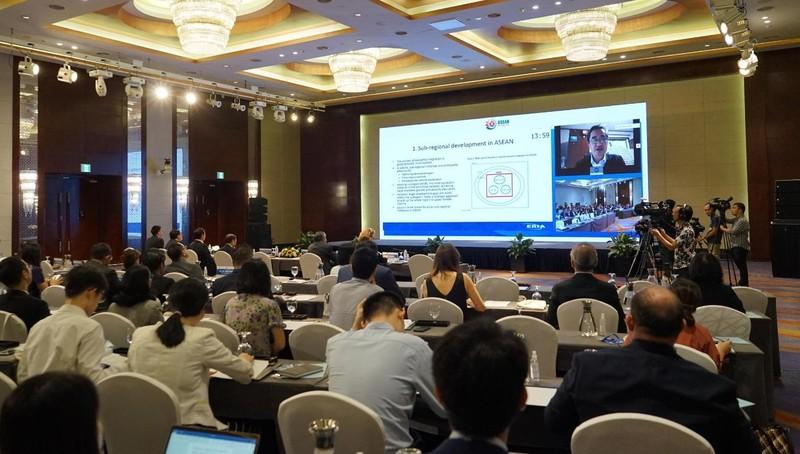 Hoạt động mới trong năm Chủ tịch ASEAN của Việt Nam