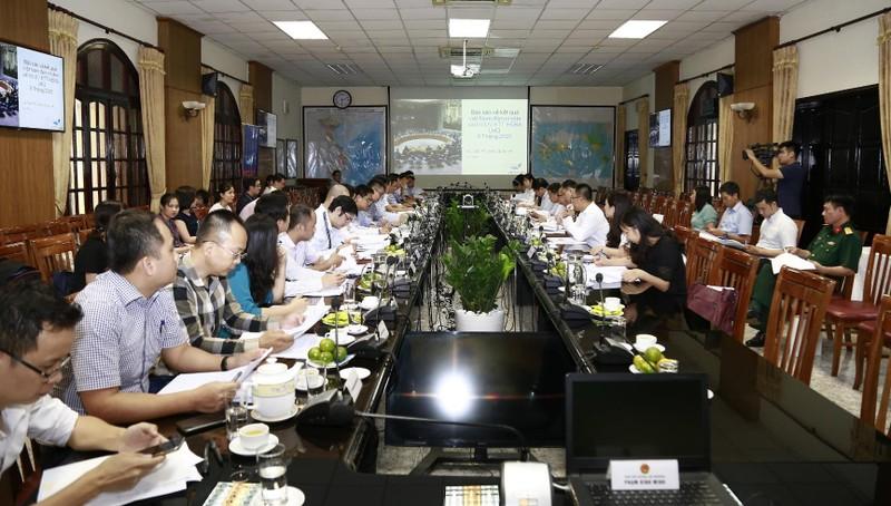 Việt Nam chủ trì phiên thảo luận về xây dựng Khung phục hồi tổng thể ASEAN