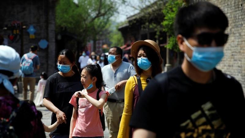 Quyết định của Tổng thống Ukraine Zelensky với du khách Trung Quốc