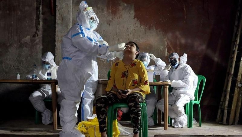 WHO ghi nhận sự gia tăng kỷ lục số ca nhiễm Covid-19 mới trên toàn cầu