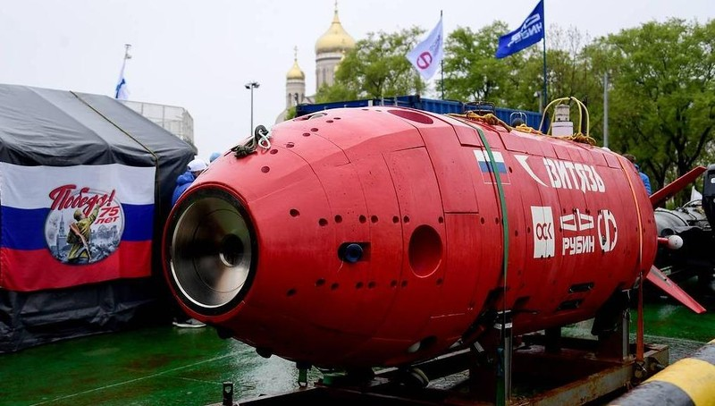 Một vũ khí mới sẽ được Nga mang ra trình diễn tại diễn đàn năm nay.