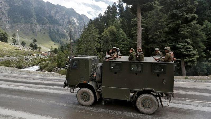Ấn, Trung nhất trí giảm căng thẳng khu vực biên giới