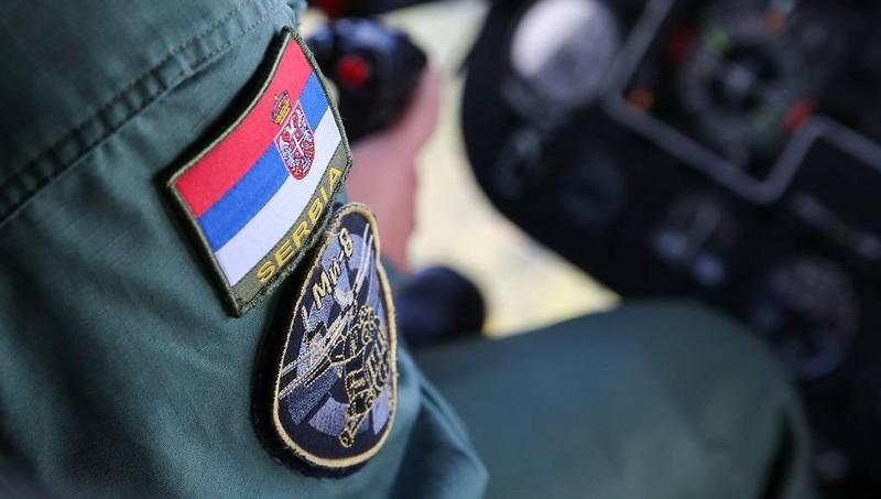 Nga lên tiếng việc Serbia hủy tập trận chung