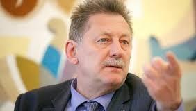Đại sứ Ukraine tại Belarus Igor Kizim.