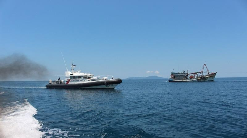 Đề nghị Malaysia sớm hỗ trợ đưa thi hài ngư dân về nước
