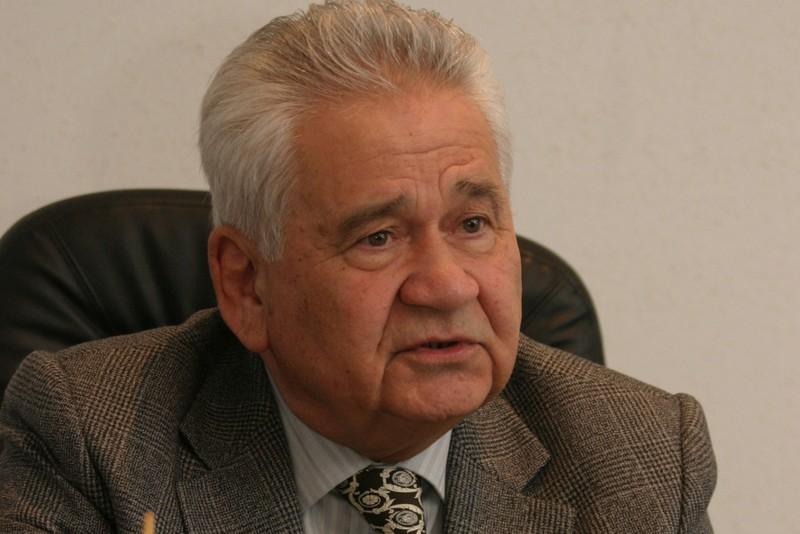 Ông Vitold Fokin.