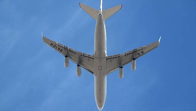 Hé lộ về máy bay Ngày tận thế mới của Nga