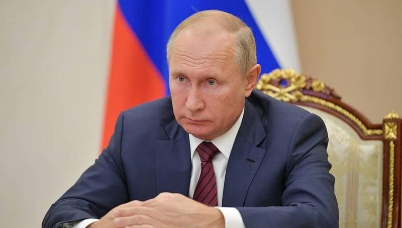 Thực hư tin Tổng thống Nga Putin sắp từ chức vì lý do sức khỏe