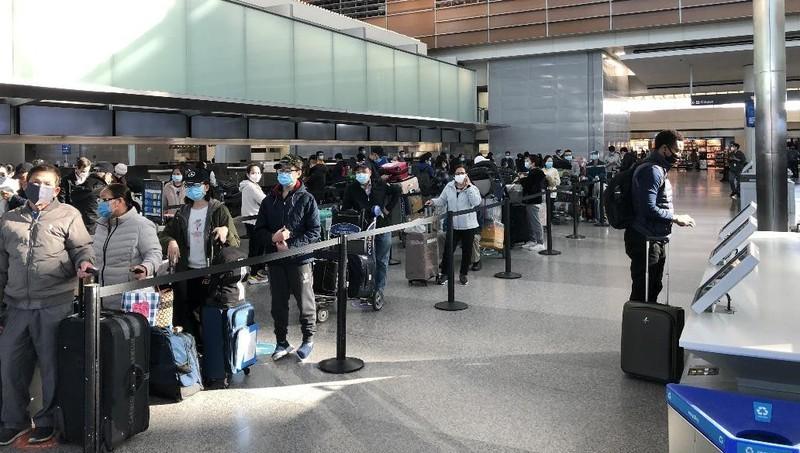 Đưa hơn 340 công dân Việt Nam từ Đức và Rumani về nước