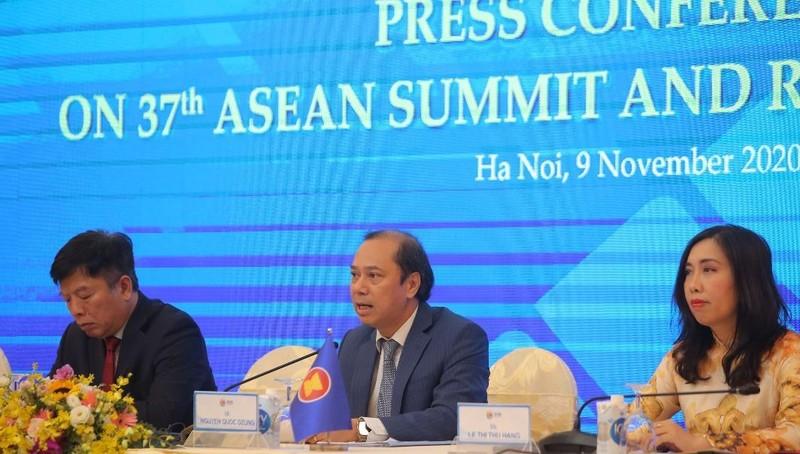 Tổng Bí thư, Chủ tịch nước Nguyễn Phú Trọng sẽ dự khai mạc HNCC ASEAN-37