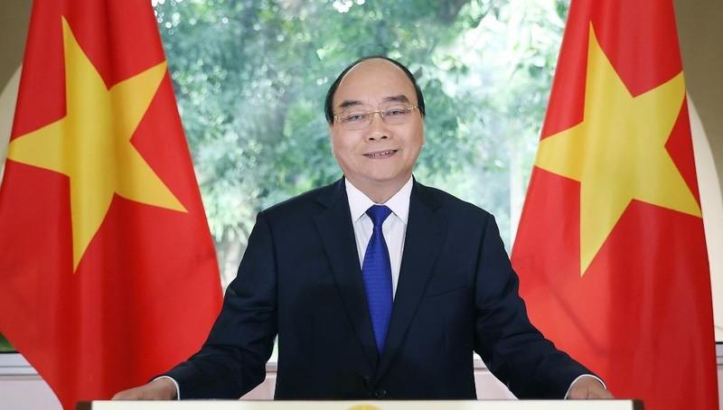 Thủ tướng gửi Thông điệp tới Diễn đàn vì Hòa bình Paris lần thứ 3.