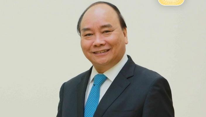 Thủ tướng sẽ dự Hội nghị cấp cao APEC lần thứ 27. Ảnh: TTCP
