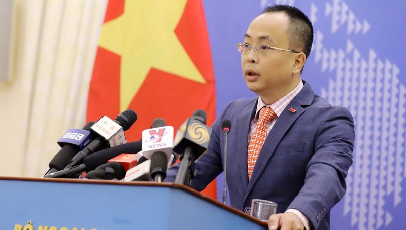Việt Nam nhất quán chính sách bảo vệ và thúc đẩy các quyền con người
