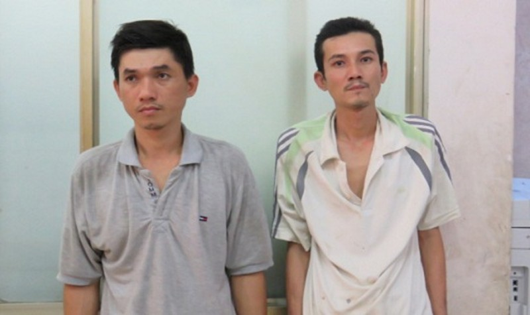 Vụ án buồn: Két sắt khép hờ khiến 2 người tù tội