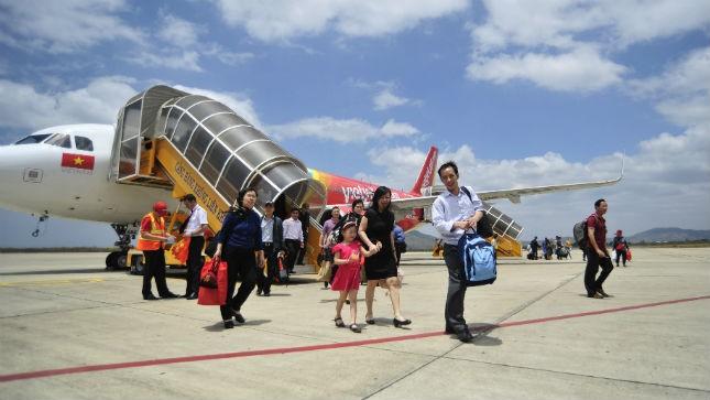 VietJet tăng thêm 1000 chuyến bay