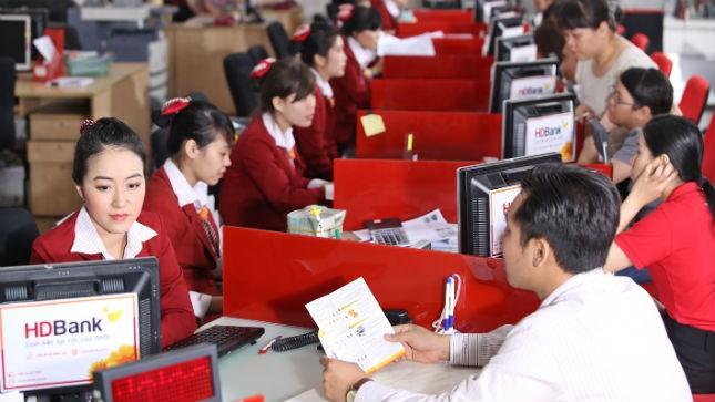 HDBank thu hộ phí bảo hiểm Manulife